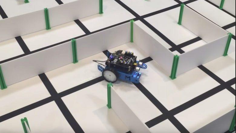 Çfarë është në gjendje të bëjë roboti me të cilin do të zhvillohet gara më e madhe e robotikës në Kosovë