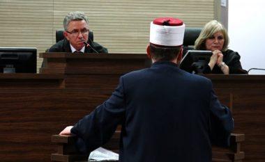 Apeli vërteton pafajësinë e imamit Shefqet Krasniqi