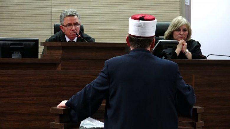 Javën e ardhshme përballja e fundit e Shefqet Krasniqit me akuzat për terrorizëm