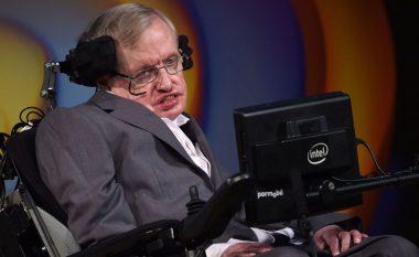 Stephen Hawking dha frymën e tij të fundit sot – por a besonte gjeniu në Zot?