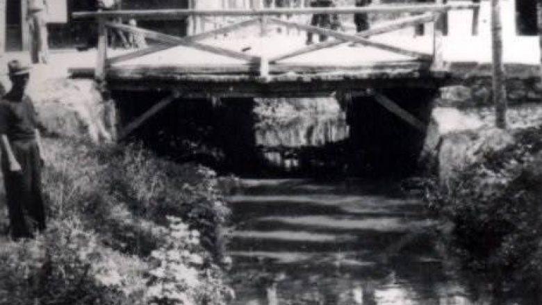 Elegji për një qytet: Ura e Maskatarit