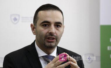 Pas ndërprerjes së energjisë elektrike në disa komuna, reagon ministri Valdrin Luka