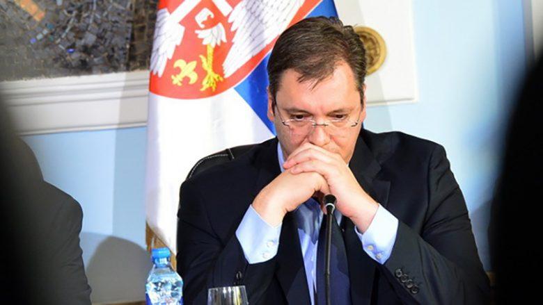 Vuçiq i shqetësuar me rënien e natalitetit: Ne po zhdukemi, shqiptarët në Kosovë po shtohen