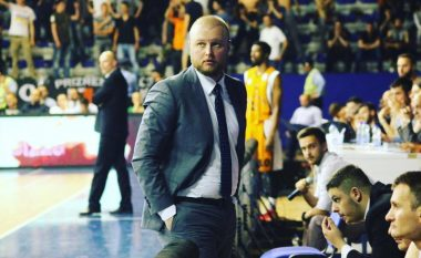 Andin Rashica i Prishtinës, trajneri më i ri që e fitoi Kupën kërkon ta vazhdojë serinë pa humbje