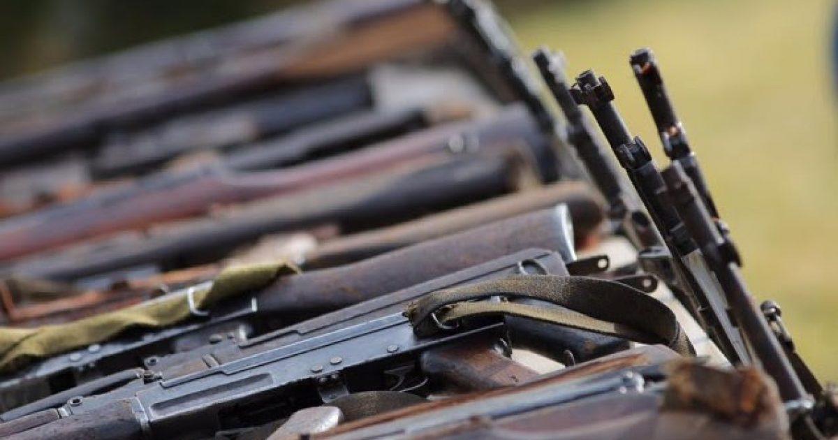 Nga sot nis aplikimi për legalizim të armëve