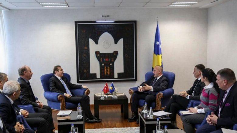 Haradinaj: Kosova e hapur për investimet e huaja