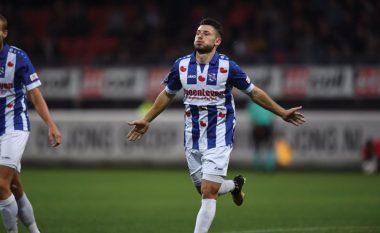 Ekskluzive: Zeneli arrin marrëveshje me skuadrën franceze Reims, transferimi mund të dështojë vetëm nëse vjen një ofertë më e lartë nga një klub tjetër