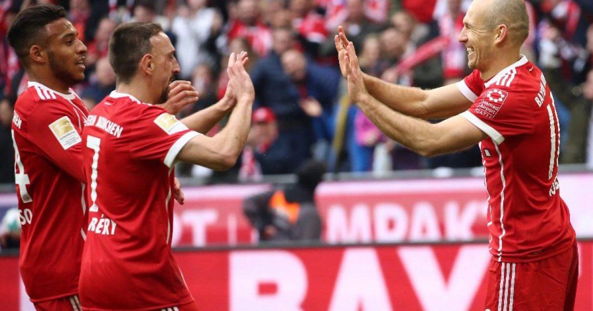 Sevilla – Bayern Munich, përballja me një favorit