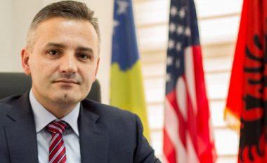Jashari kërkon pezullimin e taksës ndaj produkteve serbe
