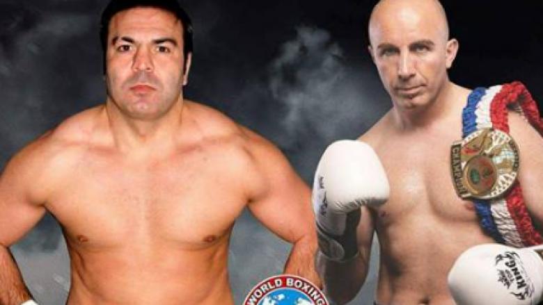 Boksieri Tefik Bajrami do të mbrojë titullin kundër turkut, Gurkum Ozcan Cetinkaya