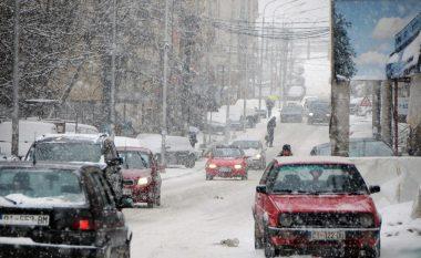Në Prishtinë në më pak se tri orë, 37 aksidente rrugore