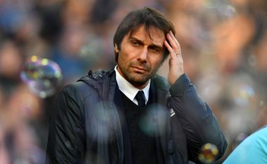 Conte ka refuzuar Real Madridin