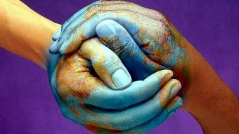 Sot është Dita Botërore e Punës Sociale
