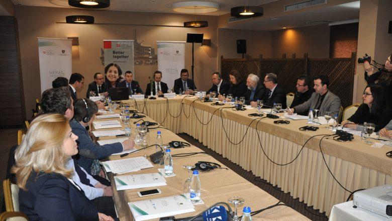 Bytyqi: Rregullorja e re lehtëson aplikimin e Kosovës për fondet në H2020