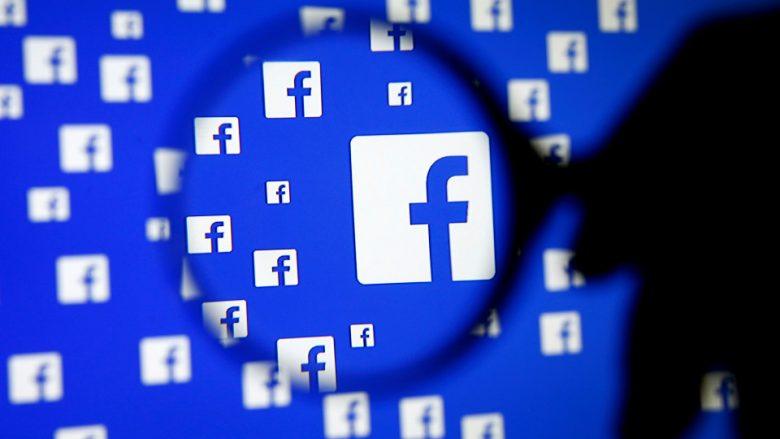 Facebook ka informacionet e ndieshme të mbi 40 për qind të popullsisë evropiane