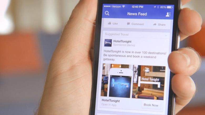 Ndryshimet në 'News Feed' rrisin çmimin e reklamave në Facebook