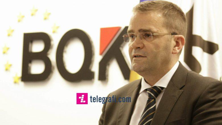 Guvernatori Mehmeti merr pjesë në takimet pranverore të FMN-së dhe Bankës Botërore