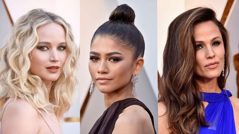 Frizura më e popullarizuar nga ndarje e çmimit Oscars 2018, u rri mirë bash të gjithave (Foto)