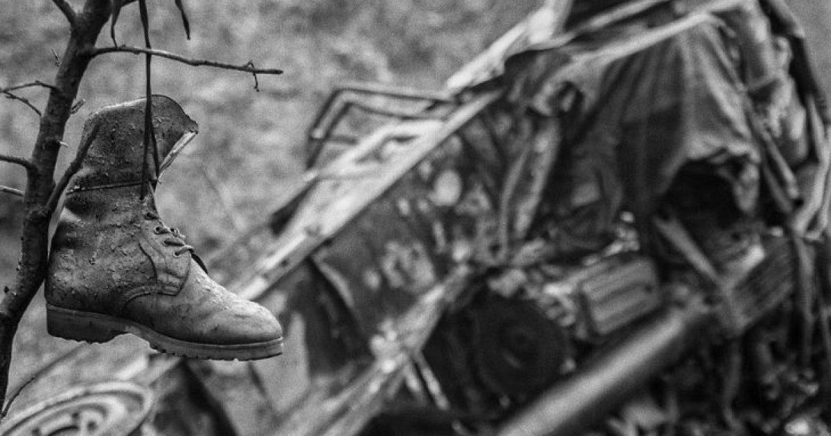Fotografi të rralla të fotoreporterit gjerman gjatë luftës në Kosovë (Foto)