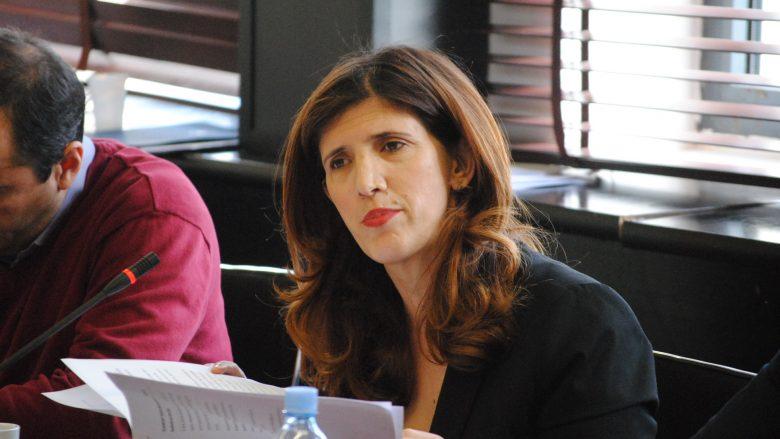 Deputetja Musliu kërkon debat parlamentar për skandalin e mishit (Foto)