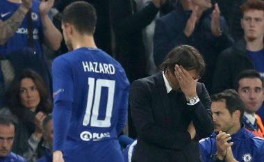 Pos Contes, Reali do të nis një ofertë edhe për Hazardin dhe Fekirin