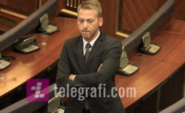 Ilir Deda nuk e përjashton largimin nga Alternativa (Video)