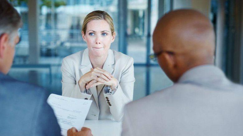 Top 10 gabimet që mund t'i bëni gjatë intervistës së punës dhe që ju lënë pa u punësuar