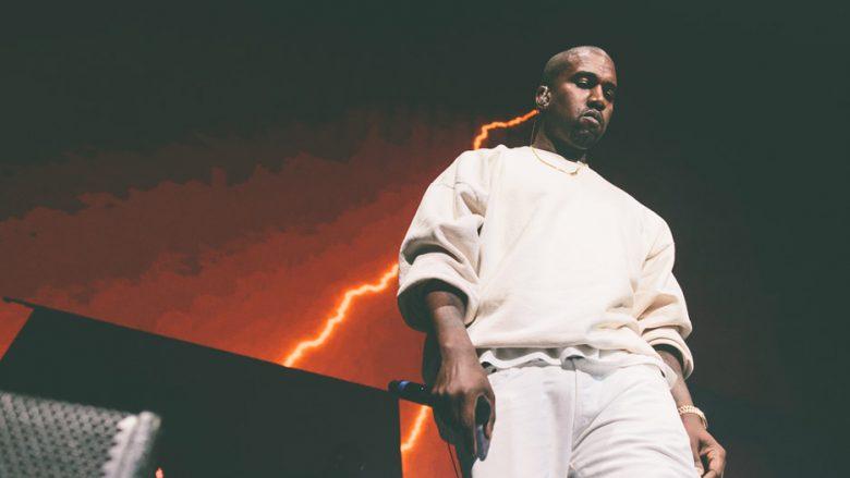 """Kanye West dëshiron të lansojë muzikë të re """"shumë shpejt"""""""