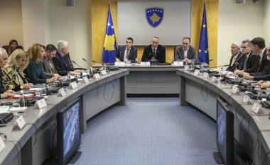 Haradinaj: Kosova para sfidës së krijimit të një sistemi të qëndrueshëm arsimor