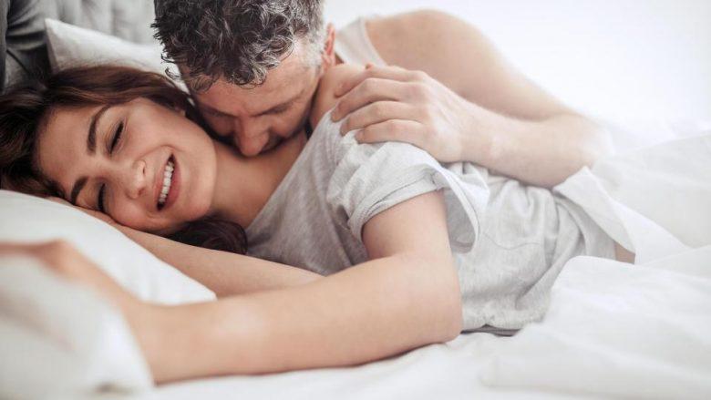 Penisët e mëdhenj janë më të kënaqshëm, pozita e misionarit është e keqe dhe të gjitha mitet tjera të seksit