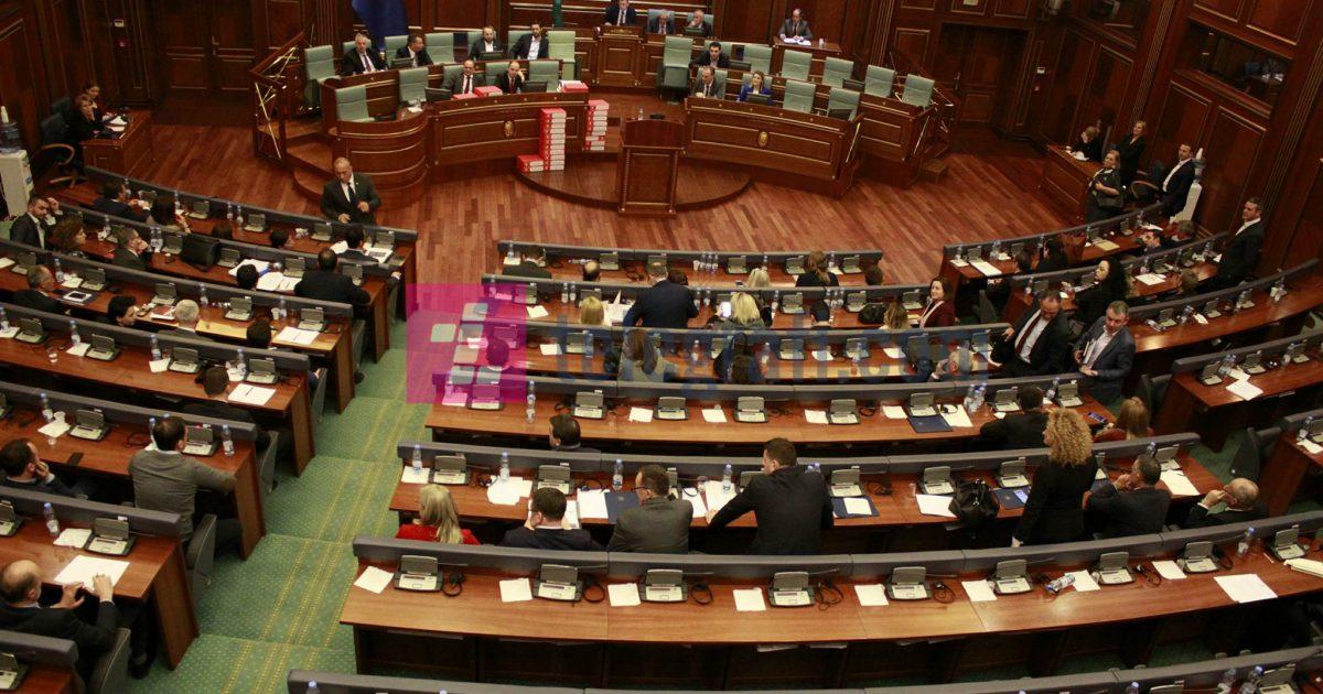 Kërkohet debat në Kuvendin e Kosovës për mishin e prishur