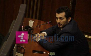 Tahiri: Nëse varemi nga Lista Serbe, nuk do ta votoj demarkacionin