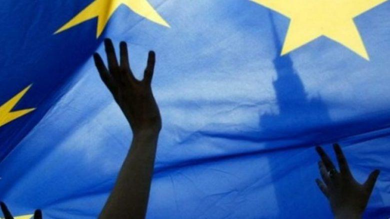 Vitet e humbura me ngecjet në reformat evropiane