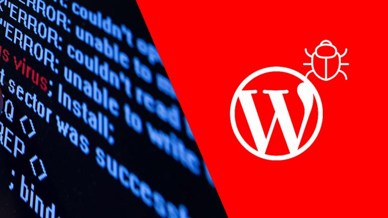 Gati 50 mijë uebfaqe me WordPress infektohen me virus kriptografik