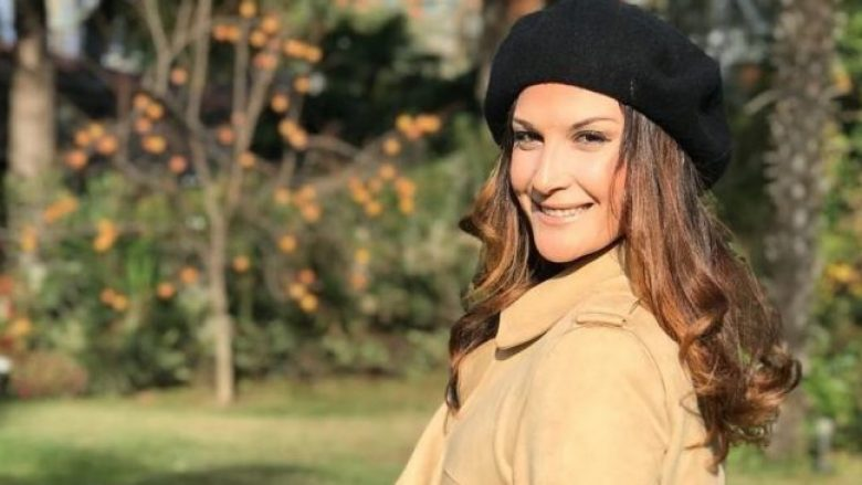 """Mariza Ikonomi, konkurrentja e parë e edicionit të ri """"Dancing with the stars Albania"""""""
