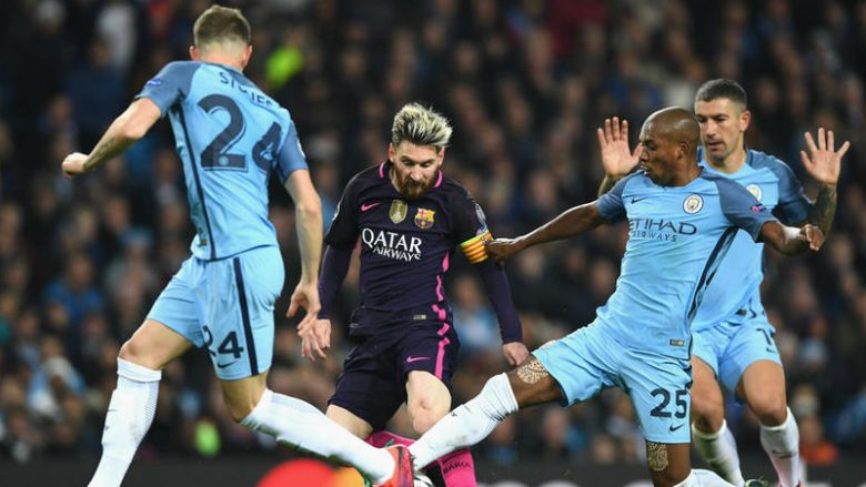 Soriano: Nuk kemi shansa ta transferojmë Messin