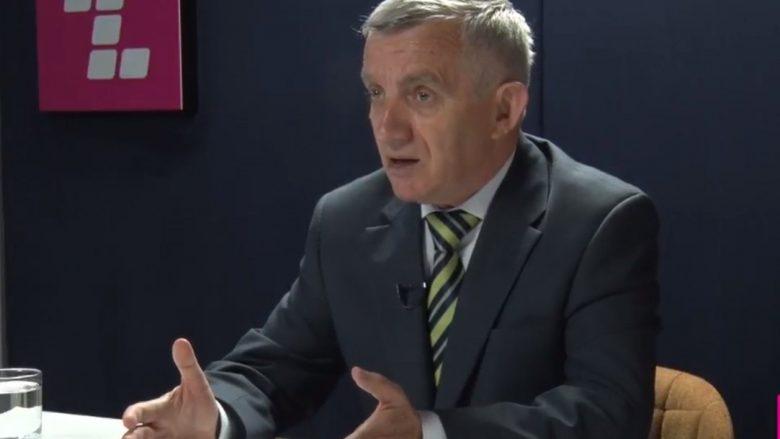 Minxhozi: Votimi i demarkacionit është fitore e Kosovës (Video)