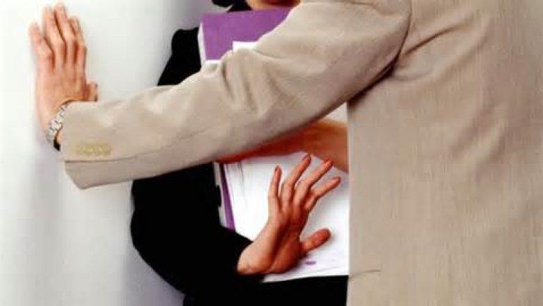 Maqedoni, gratë që ngacmohen seksualisht gjatë punës rrallë padisin