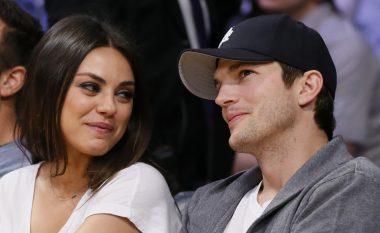 Ashton Kutcher: S'do u lëmë para fëmijëve, do i japim për bamirësi