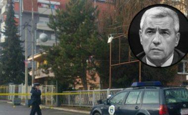 Policia konfirmon arrestimin e tre personave për vrasjen e Oliver Ivanoviqit