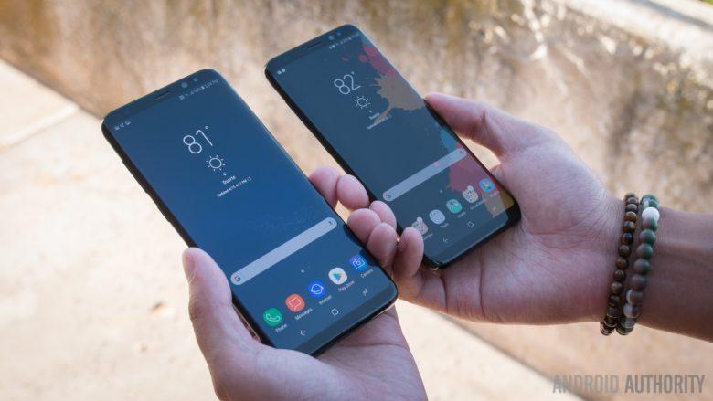 Android Oreo përfundimisht vjen në Galaxy S8 dhe S8 Plus