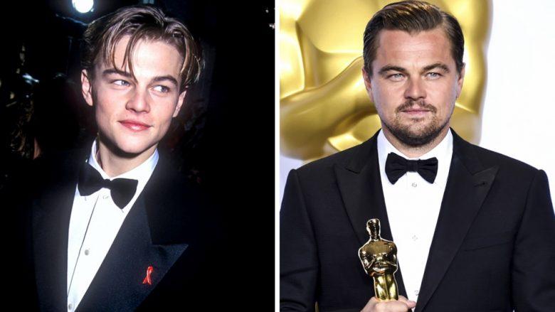 Leonardo DiCaprio, 1996 - 2016