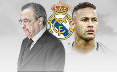 Reali dorëzohet, Neymar do ta vazhdojë qëndrimin te PSG
