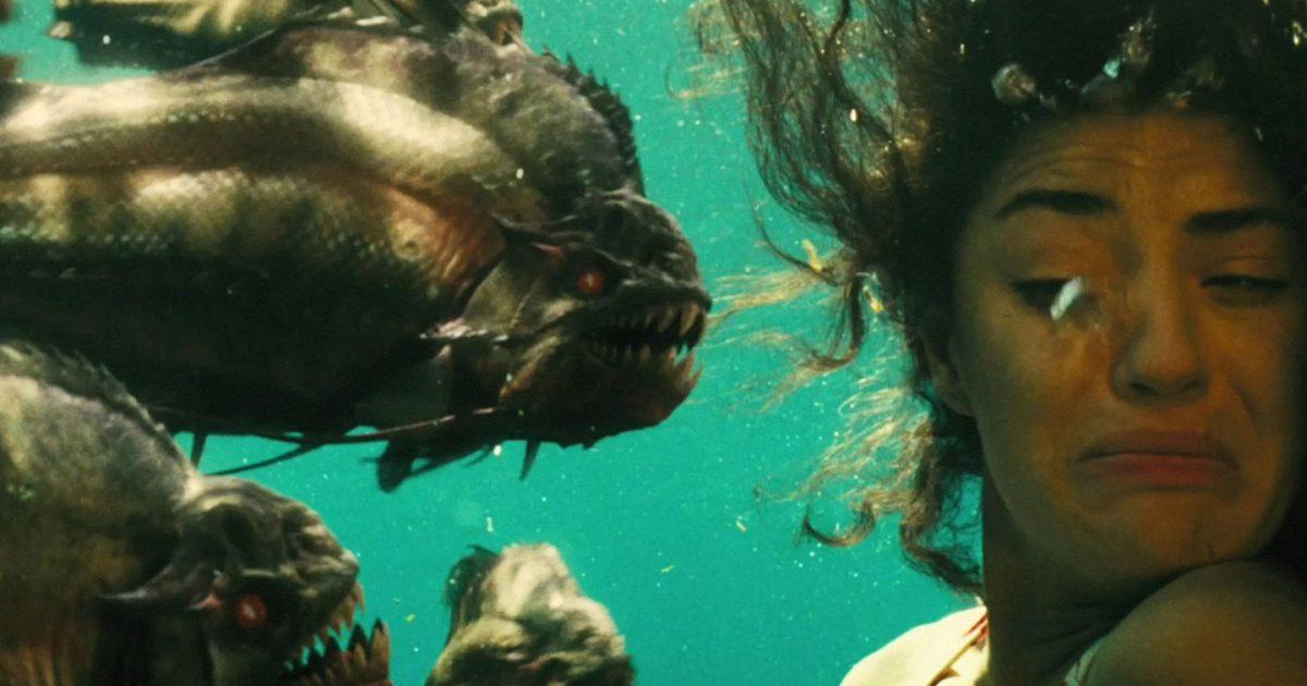 Dhjetë filmat horror që shikuesit nuk kanë mundur t i shohim deri në fund