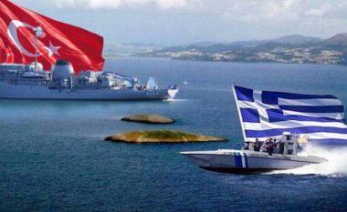 Greqia: Jemi pranë luftës me Turqinë
