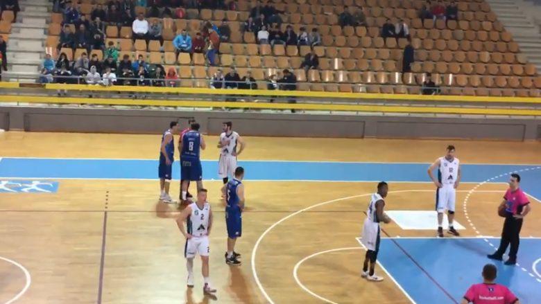 Vazhdon rekordi i fitoreve të Sigal Prishtinës, mposht Rahovecin në udhëtim
