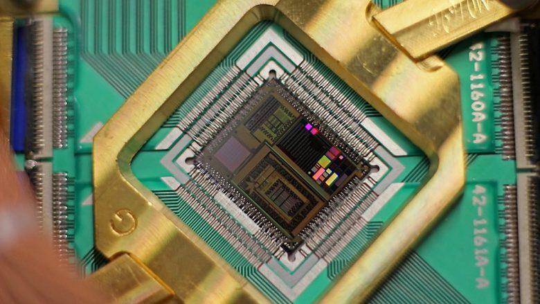 Google serish me procesorin më të fuqishëm kuanti