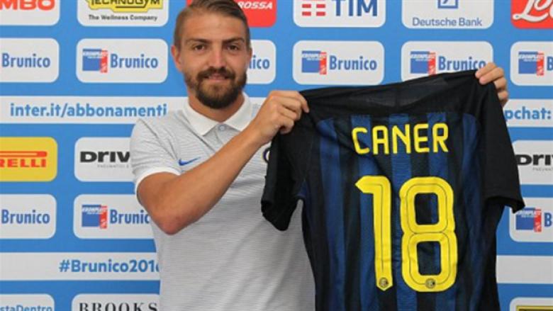 Ish futbollisti i Interit, Caner Erkin, mund të përfundojë në burg pasi e ka ofenduar gjyqtarin e ndeshjes