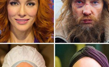Nëntë aktorët që na kanë habitur duke luajtur role të shumta brenda një filmi