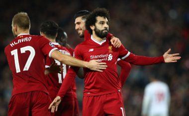 Salah shpallet futbollisti i vitit në Angli